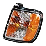 TYC 18-5888-00 Honda/Isuzu Front Driver Side Replacement Parking/Signal Lamp Assembly