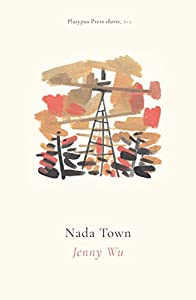 Nada Town (Platypus Press Shorts Book 12)