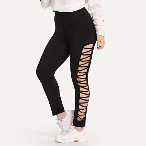 FRAUIT Leggins Donna Elegante Jeans Leggings Ragazza Fitness Vita Alta Push Up Pantaloni Palestra Sport Pantalone Sportivo Pantaloni di Corsa Jogging Running Traspiranti