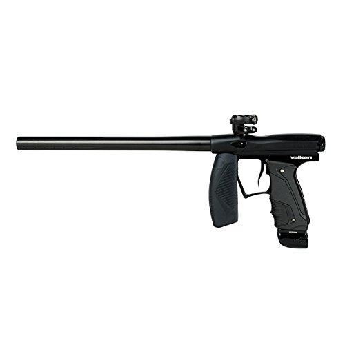Valken Code Electronic Paintball Gun - 68 Caliber - Black