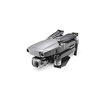DJI Mavic 2 Pro Drone Quadcopter with DJI Care Refresh Combo Bundle