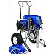 Graco Mark IV Electric Texture Airless Paint Sprayer 258729