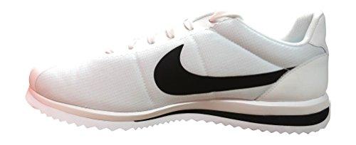 Nike , Herren Sneaker Bianco (Blanco (White / Black))
