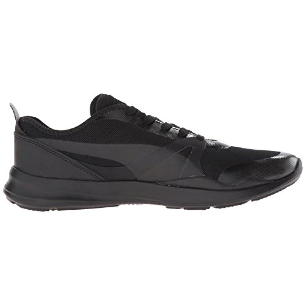 Sneaker Da Donna Duplex Evo Sp Wn's Fashion Puma Black Black 8 5 M Us