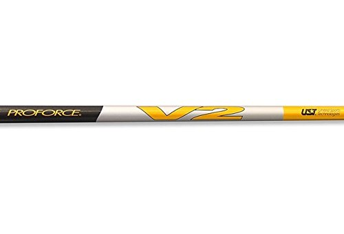 (UST Mamiya ProForce V2 65 Graphite - Wood S)