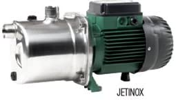 DAB Serie 102640040 jetinox 102 M Bomba Licuadora Autoadescante 0 ...