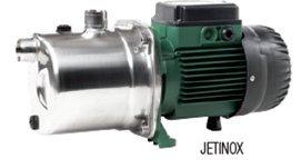 DAB Series 102640040 jetinox 102 M Juicer Self-Priming Pump 0.75 kW –  1 HP for Cold Water