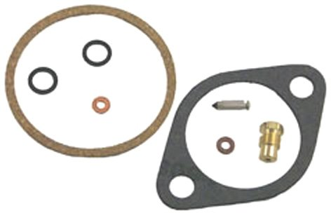 Sierra International 18-7033 Marine Carburetor Kit for Chrysler Force Outboard Motor