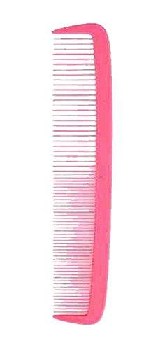 Jumbo Clown Comb Assorted Colors - Qty 1 (Yellow/ (Jumbo Comb)