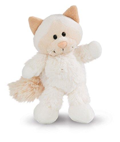 NICI Pack de Regalo Gato de Nieve en Taza Color Blanco 15 cm 40926.0: Amazon.es: Juguetes y juegos
