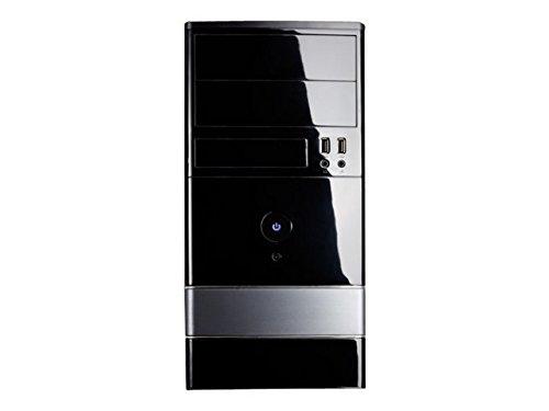 Rosewill Dual Fans Microatx Mini Tower Computer Case Fbm