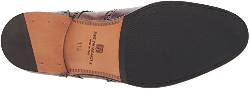 Bruno Parma Hamers Heren Oxford Cognac
