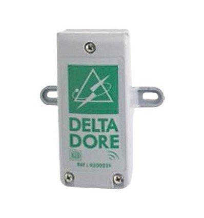 Delta Dore - Sonda de temperatura exterior para sistema domótico