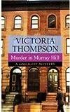 Murder in Murray Hill, Victoria Thompson, 1628992263