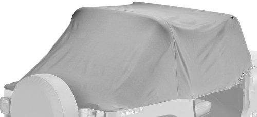 Bestop 41727-09 Canopy Cover for Jeep Wrangler CJ7