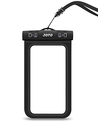 Universal Waterproof Case, JOTO CellPhone Dry...