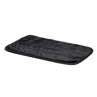 Quiet Time Deluxe Dog Mat [Set of 2] Size: Large (43