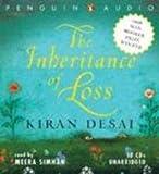 download ebook the inheritance of loss pdf epub