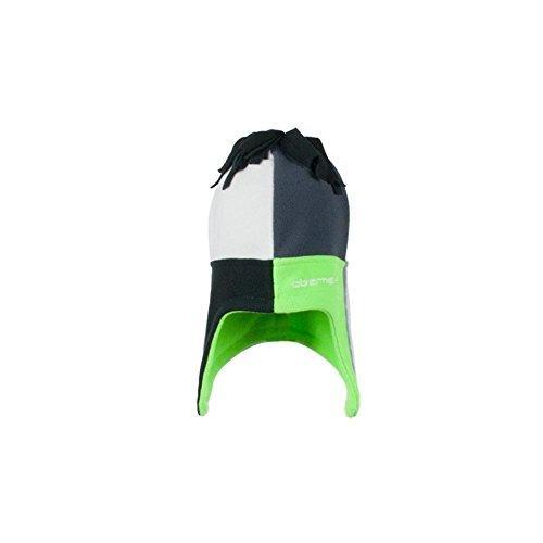 (Obermeyer Boys Jack Frost Fleece Hat, 1-4, Glow)