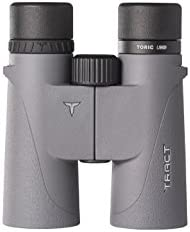 TRACT TORIC 10X42 UHD Binocular – Schott HT Glass for Superior Low-Light Performance and Edge-to-Edge Sharpness