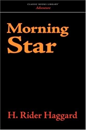 Morning Star ( ANNOTATED ) (English Edition)