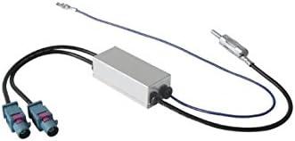 Interruptor señal Antena para sistema Diversity Audi Citroen ...