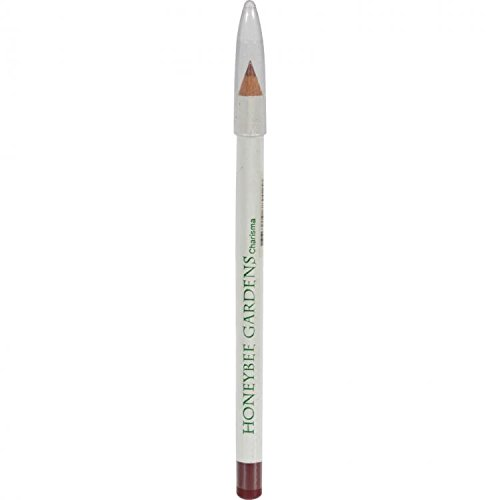 JobaColours Lip Liner, Charisma, 0.04 oz (1 g) by HoneyBee Gardens