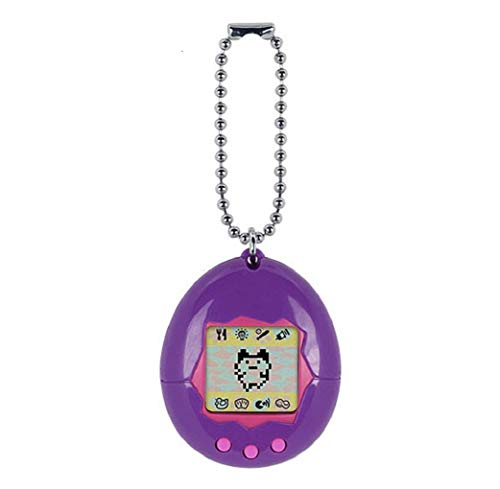 (Tamagotchi Electronic Game, Purple)