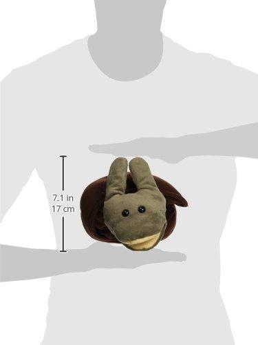 Marionnette et Th/é/âtre 2028 Folkmanis Puppets Snail