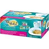 Fancy Feast Elegant Medleys Florentine Collection (24/3-oz cans – (two 12-count packs)), My Pet Supplies