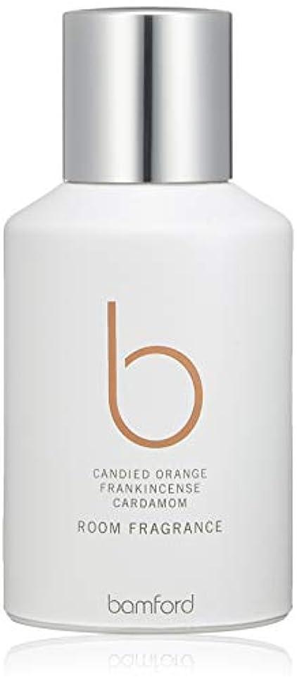 遮る援助するマーキーbamford(バンフォード) オレンジルームフレグランス 100ml