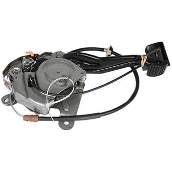 ACDelco 25780186 GM Original Equipment Parking Brake Control Module Assembly
