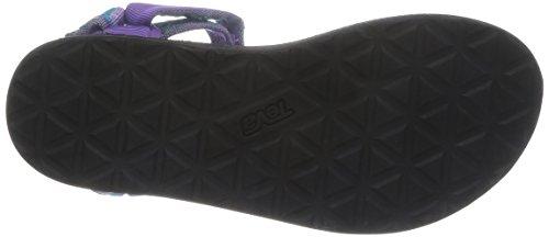 Teva Women's Original Universal Sandal Azura Purple best sale cheap price buy cheap from china outlet 3A2KCb0