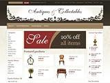 E-COMMERCE SOFTWARE WEBSITE - FREE TRIAL! ($0.99 Web Site Signon)