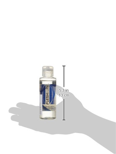 Fleshlight Fleshlube Water Based Lube 3.38 fl. oz