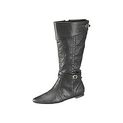 schnell verkaufend Wählen Sie für echte Sortendesign Stiefel Leder von I`m walking in schwarz, Gr. 36: Amazon.de ...