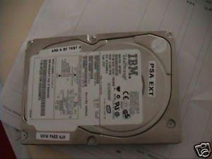IBM 18P3261 IBM 73GB 10K RPM ULTRA3 U160 SSA 80-PIN SCSI (U160 Hdd)
