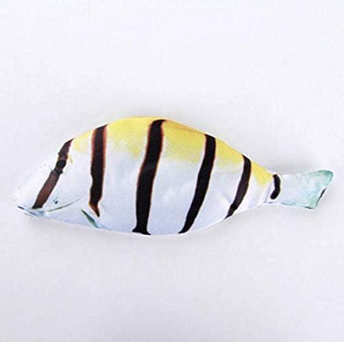 HeiPlaine Estuche de lápices Creativo con Forma de pez, Simulador de Bolsa de bolígrafo de Pescado Salado Creativo Caja de lápices Organizador de lápiz de Pescado - Colorido: Amazon.es: Hogar
