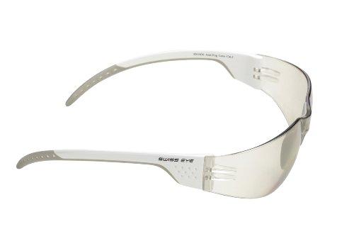sport mixte Gris de Lunettes Luzzone Blanc Outbreak Swiss Eye YxqX1Pwfna