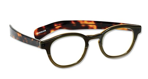orvis pundit reading glasses magnification 1 50x