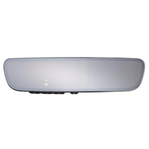 Gentex ADVGENADLN Frameless Auto-Dimming Rearview Mirror HomeLink LongNeck Mount