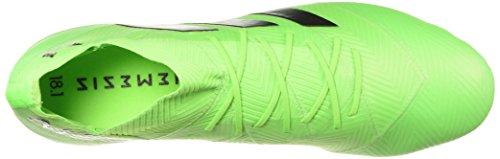 Core adidas 18 Men's Green FG Messi Cleat Soccer Black Nemeziz Solar 1 Or6Ovp