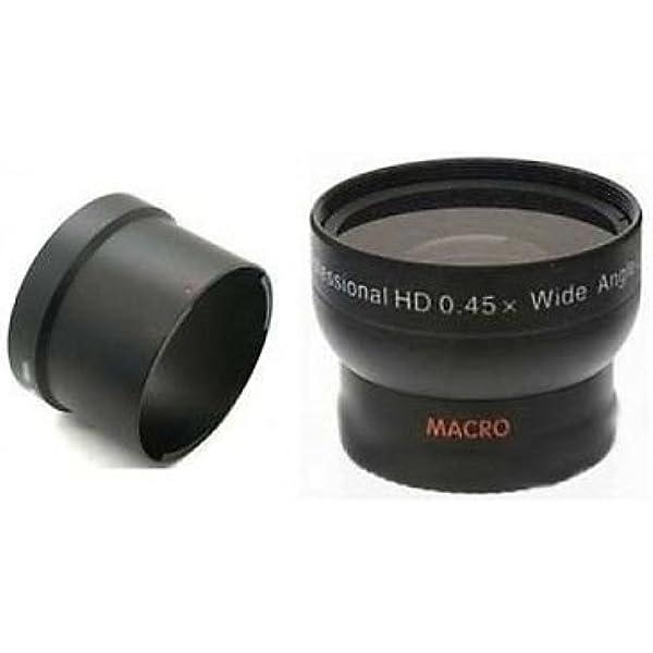 Camera Support Bundle For: Panasonic Lumix DMC-LC1 DMC-LX3 DMC-LX100 DMC-FZ1000 DMC-LX7 DMC-LX5 DMC-LC5 DMC-FZ200: Pro 50 Tripod 72 Monopod /& Vertical Grip