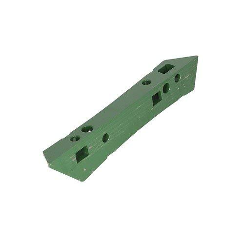 Sway Block - Right Side Compatible with John Deere 4050 2510 4240 600 4230 4455 4250 4030 3020 4255 4055 4320 4000 4040 4430 4020 2520 R39512 by All States Ag Parts