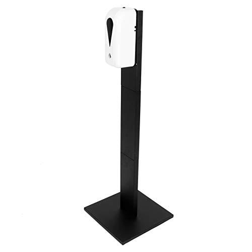 OIHODFHB Hand Zeep Dispenser Floor Stand Intelligente Inductie Non-Contact Zeep Container Black9004H+109 Spray Model…