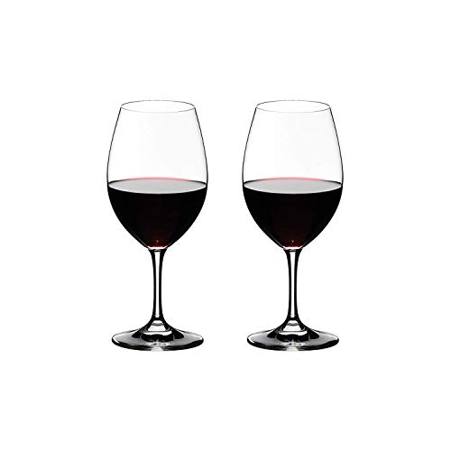 (Riedel Ouverture Red Wine Glasses, Set of 2 (6408/00) )