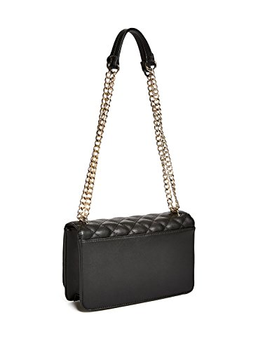 Crossbody Charm Sashaa Black Women's GUESS Factory q0BvAA