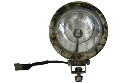 Camouflage HID 3200 Lumen Light - 5.5