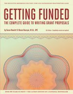 Getting Funded The Complete Guide to Writing Grant Proposals