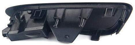 AutoFullCar Maniglia interna lato destro passeggero 6J1837114A Ibiza 6J grigio opaco specchietti elettrici